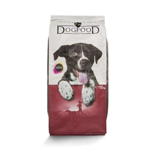 Гранулирана храна за кучета Premium Grain Free MINI - за кучета от дребни породи с говеждо, свинско и риба