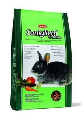 Пълноценна храна за зайци 0,850 кг; 3,00 кг