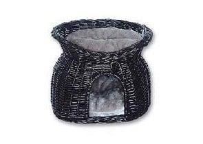 Черно ракитено легло