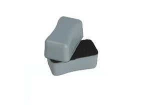 SunSun HJS-802 Малък плаващ магнит за почистване - три размера