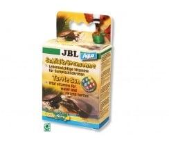 JBL Turtle Sun Aqua - Мултивитамини за костенурки /течност/  10 мл