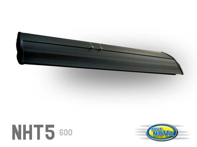 Осветление за аквариуми  Т5  -  60см - NHT5-600 - /2бр. бели тръби - 2бр. сини тръби/