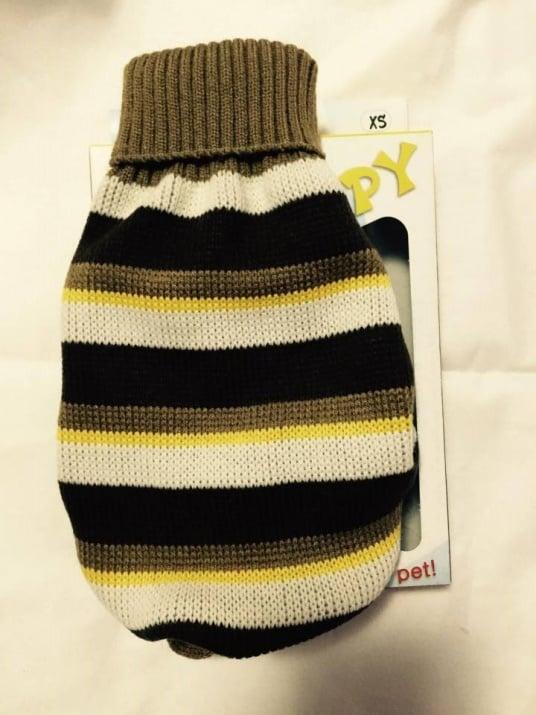 Плетена дреха- размер XS