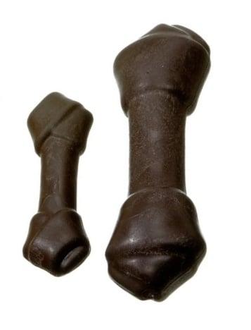 Играчка кокал good 4 fun - шоколад от Karlie, Германия - два размера
