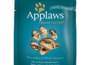 Applaws Пауч за коте 70гр различни вкусове