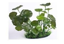 Изкуствено растение - 18см.
