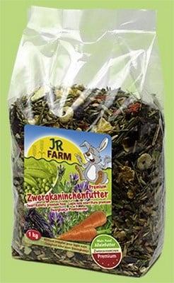 Premium храна за мини зайци 1.00 кг