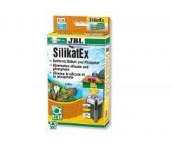 SilicatEx – Филтърен материал премахващ силикати и фосфати