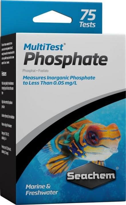 SeaChem Test Phosphate