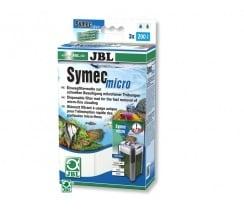 SymecMicro – филтърна вата за бързо премахване на микроскопичното помътняване на водата