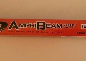 REPTILEPRO AmphiBeam - Осветление за влечуги 10.0UVB - 15W