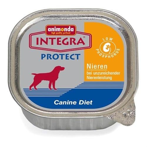 Пастет за кучета INTEGRA® Renal, 150 гр от Animonda, Германия
