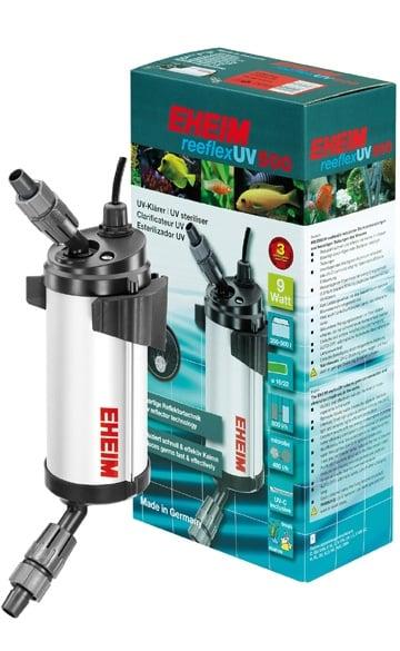UV-Лампа reeflexUV 500