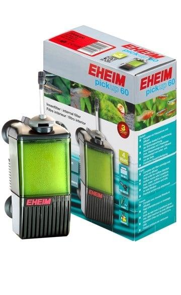 Вътрешен филтър EHEIM Pickup 60