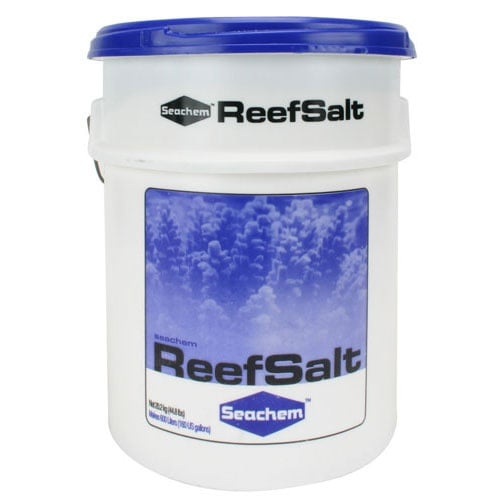 SeaChem Reef Salt - 600Л