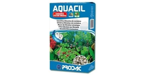 PRODAC AQUACIL - Керамични цилиндри - три разфасовки