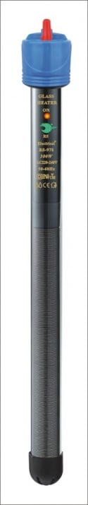 Нагревател RS High Class 200W