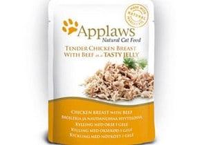 Applaws Пауч за коте в желе 70гр различни вкусове