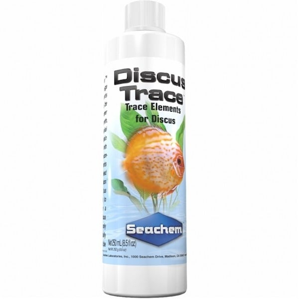 SeaChem Discus Trace™