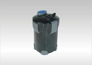 Jia Lu LW-104B Професионален филтър с вградена UV лампа
