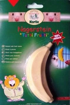 Витаминно камъче Karlie - банан