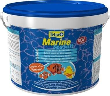TetraMarine Сол за морски аквариуми 20kg