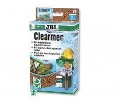 ClearMec plus- филтърен материал за премахване на фосфати, нитрати и нитрити