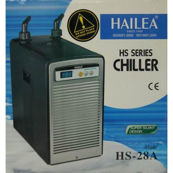 Чилър Hailea HS-28A