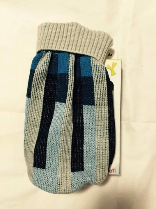Плетена дреха- размер М