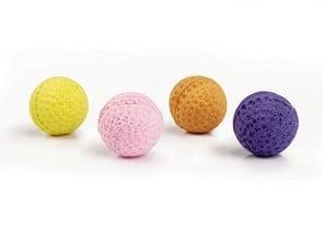 Mалка мека топчица различни цветове
