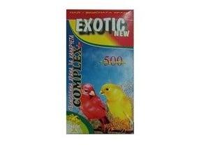 Пълноценна храна за канарчета - 550гр.