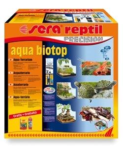 сера акватерариум Биотоп