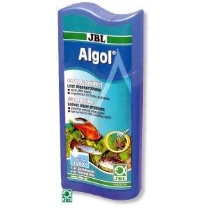 JBL Algol /препарат против образуване на плесени и водорасли/-100мл