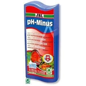 JBL pH-Minus /за понижаване pH-то на водата/-100мл