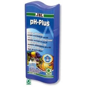 JBL pH-Plus /за повишаване pH-то на водата/-100мл