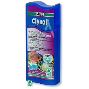 JBL Clynol /препарат за естествено пречистване на водата/-100мл