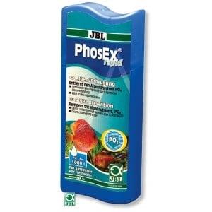 JBL PhosEx rapid /течен отстранител на фосфати/-100мл