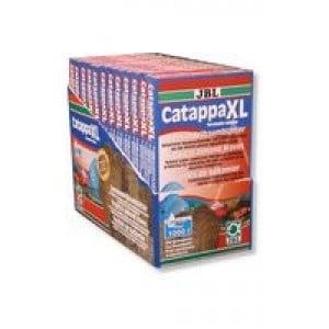 JBL Catappa XL /листа от тропически бадем,който е естествен стабилизатор на водата/-10бр