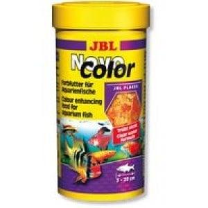 JBL NovoColor /храна за подсилване на цветовете/-250мл