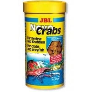JBL NovoCrabs /основна храна за раци и ракообразни/-100мл