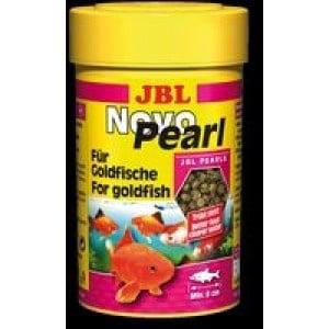JBL NovoPearl /за златни рибки -перли/-100мл