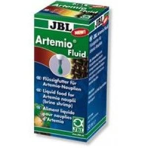 JBL Artemio Fluid /течна храна за артемия/-50мл