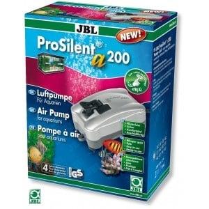 JBL ProSilent a 200 /изключително тиха помпа за въздух 200л/ч/