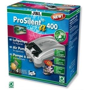 JBL ProSilent a 400 /изключително тиха помпа за въздух 400л/ч/