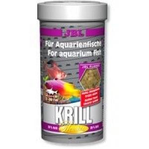 JBL Krill /храна от дълбоководни скариди-люспи/-250мл