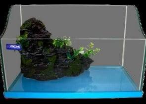 Prodac - Терариум с остров