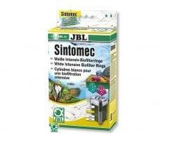 SintoMec- рингове от синтетично стъкло за интензивна биологична филтрация, 1л=1200 кв.м. повърхност