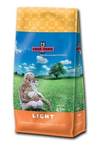 CASA-FERA LIGHT 4,5 кг