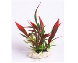 Декоративно изкуствено растение - 6см.