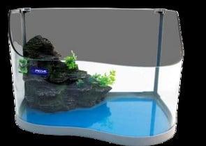 Prodac - Терариум с остров 9.5л